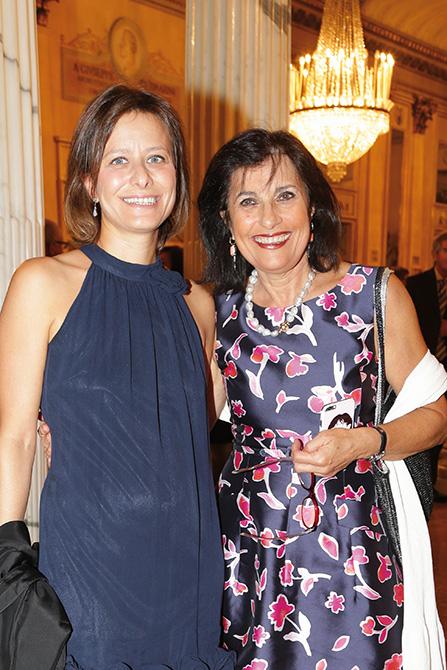 Simona Giorgetta - Adriana Spazzoli