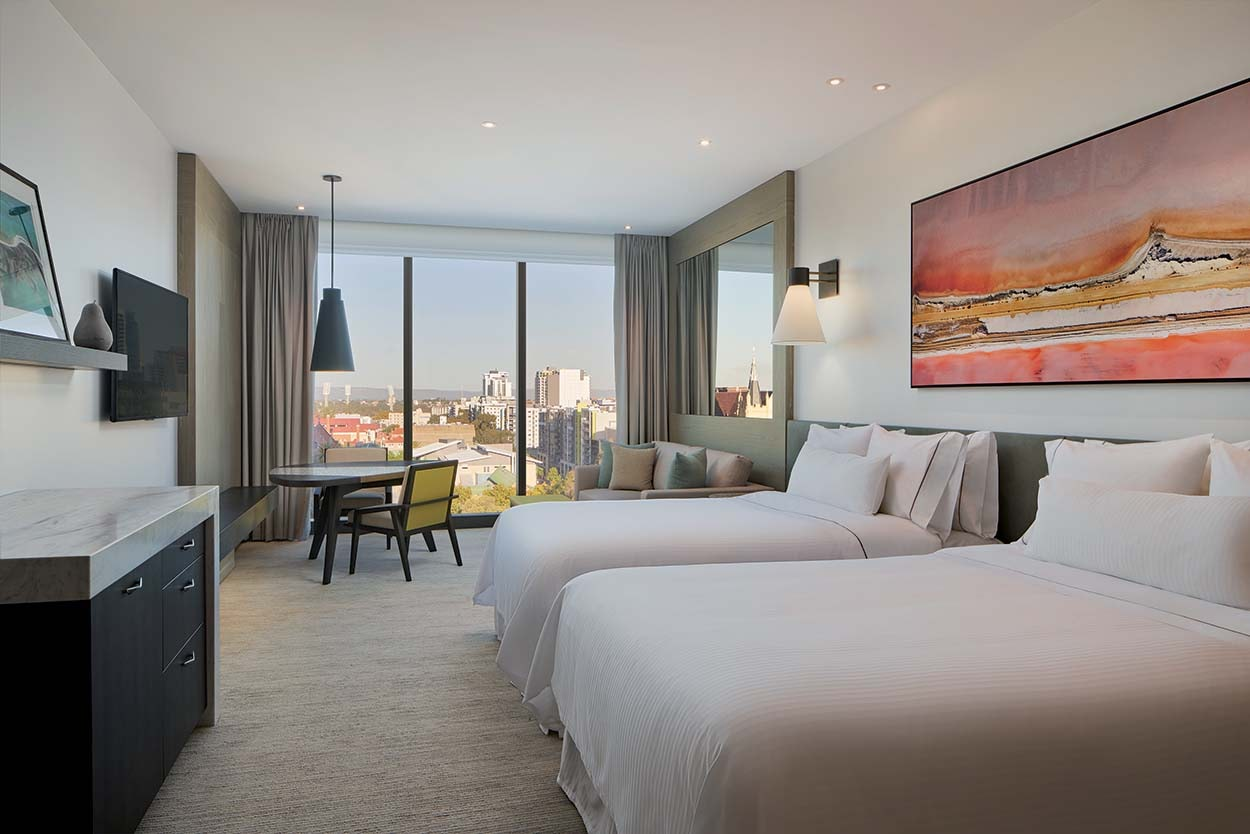 Hotel Westin Perth - Australia - MAPEI - 623_deluxe_double1526