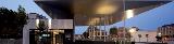 Stefano Boeri progetta la Stazione Ferroviaria di Matera