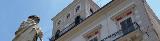 Il restauro della facciata del Palazzo Filangeri dei Principi di Cutò a Palermo