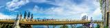 Additivi Mapei per il Golden Bridge (Da Nang, Vietnam)
