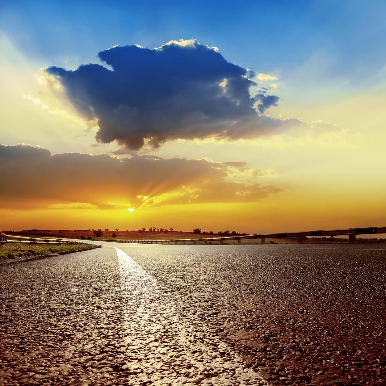 Pavimentazioni bituminose Mapei per aeroporti autostrade piazze strade infrastrutture