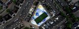 Urbanismo tattico e impianti sportivi: caratteristiche dei nuovi spazi delle città dedicati allo sport e alla socialità
