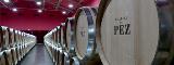 """Cantine, le """"cattedrali"""" del vino"""