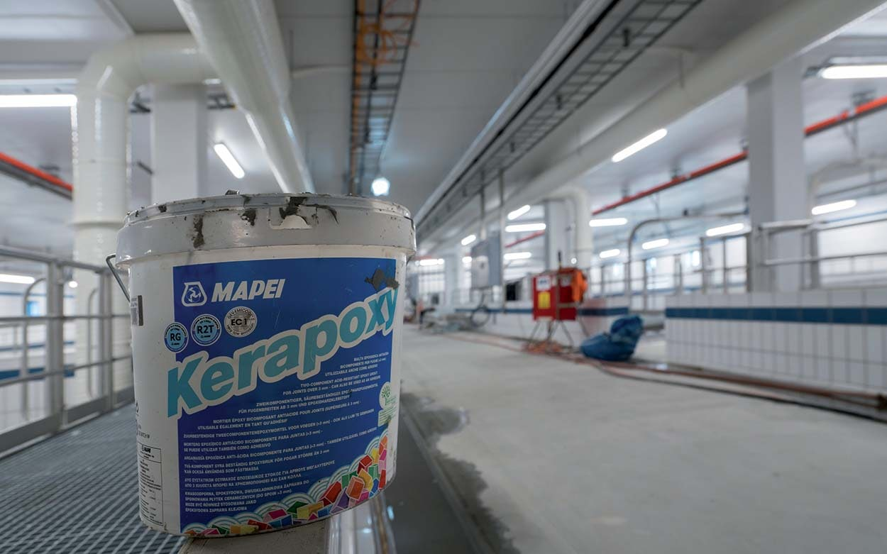 Mapei_Langavatn-impianto-trattamento acque_water-treatment-plant_Norway (2)