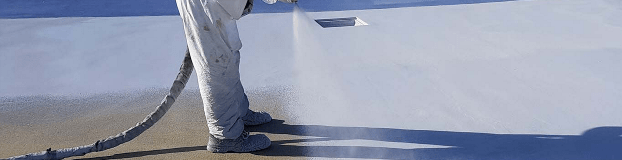 Waterproofing  systems for roofs