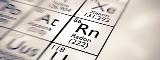 Natural radioactivity: Radon