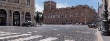The revival of sanpietrini cobblestones
