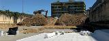 Fully-bonded  waterproofing membranes