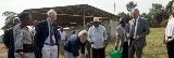 Mapei con Renzo Piano ed Emergency in Uganda