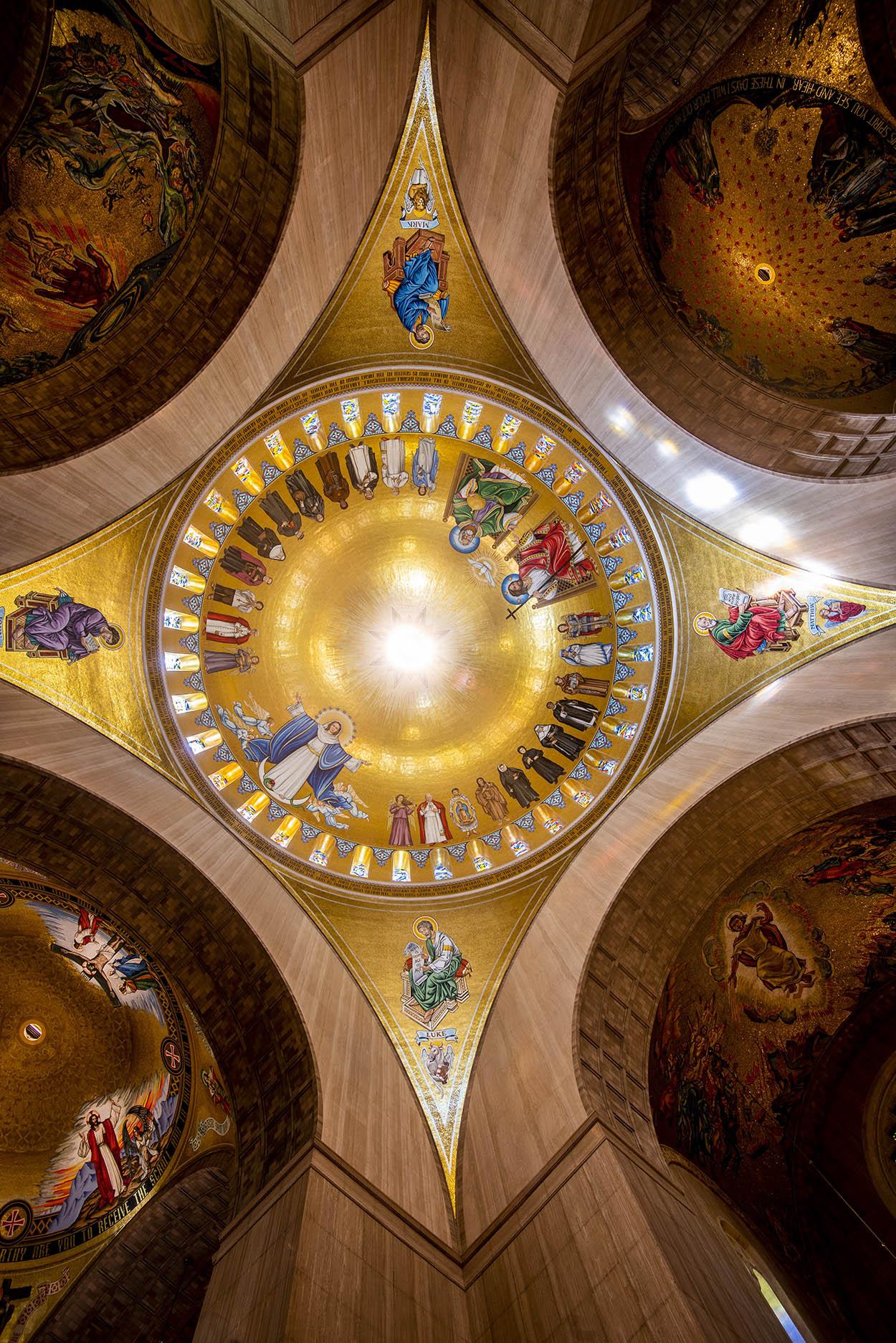 RMA- Basilica 1