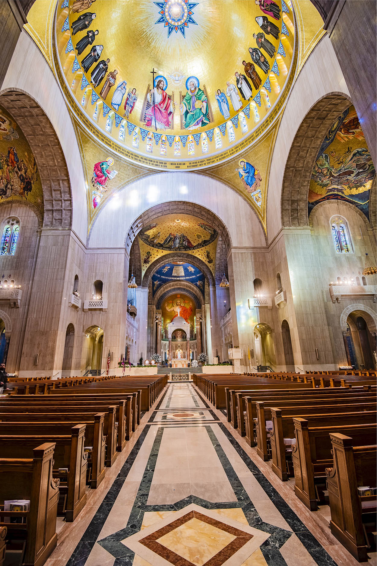 RMA- Basilica 2