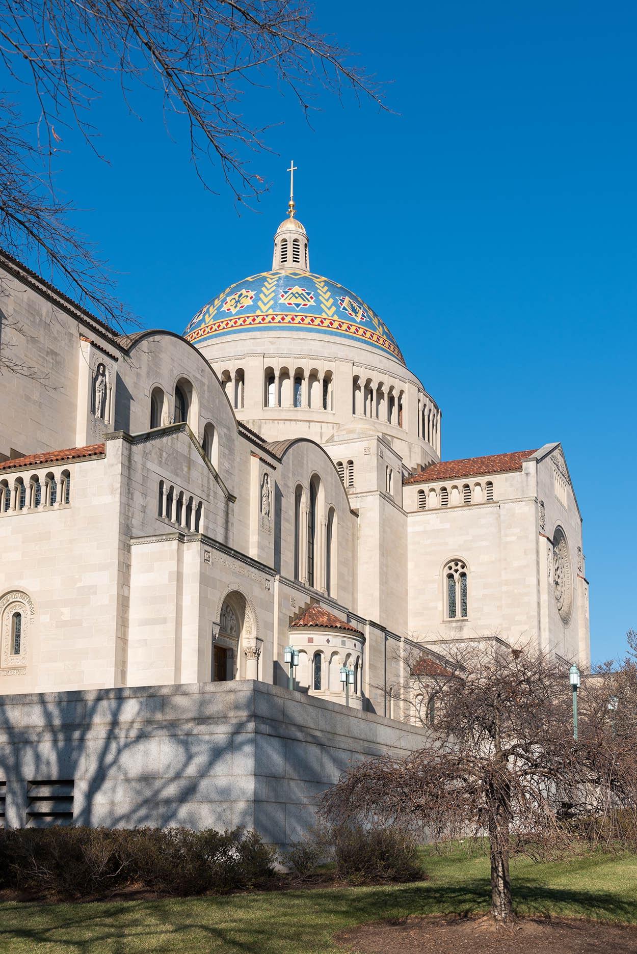 RMA- Basilica 3