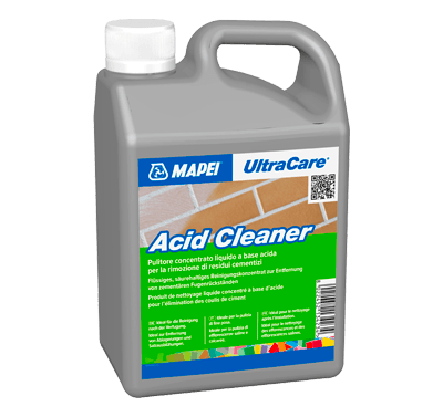 ULTRACARE ACID CLEANER